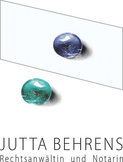Logo Jutta Behrens