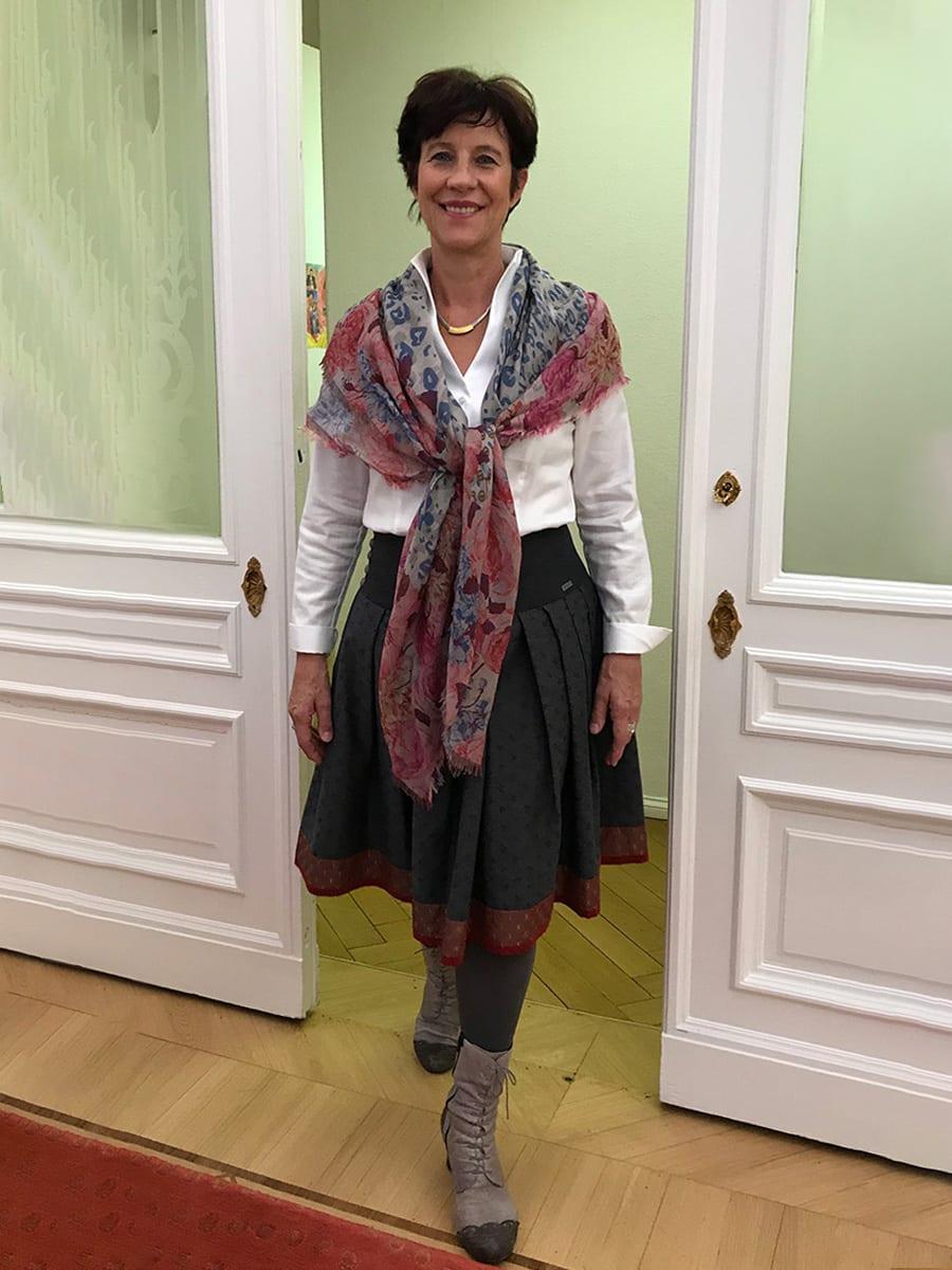 Jutta Behrens